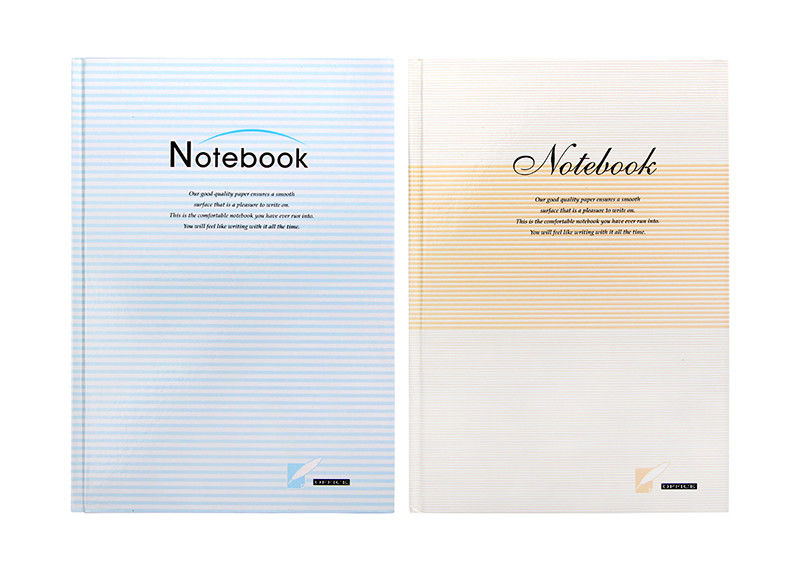 Business Custom Hardback Notebook And Journals Perfect Edition All Sizes